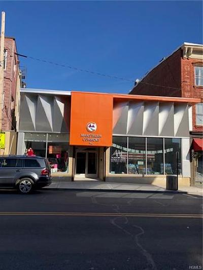 Nyack Commercial For Sale: 142 Main Street #111