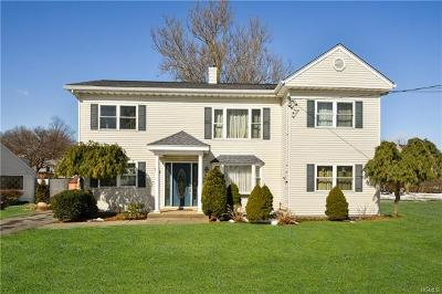 Westchester County Single Family Home For Sale: 9 Monterey Place