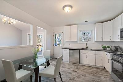 Monroe Single Family Home For Sale: 462 Rye Hill Road