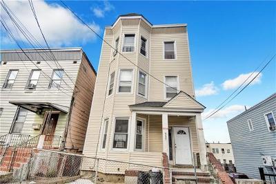 Yonkers Multi Family 2-4 For Sale: 119 Beech Street