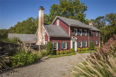Westchester County Single Family Home For Sale: 179 Greenwich Road