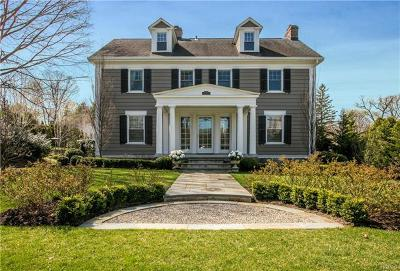 Scarsdale Single Family Home For Sale: 30 Crane Road