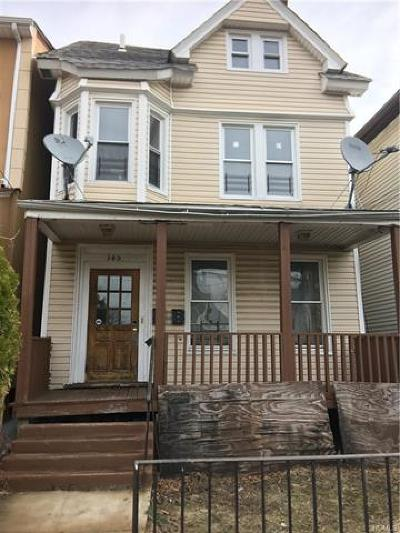 Mount Vernon Multi Family 2-4 For Sale: 345 South Fourth Avenue