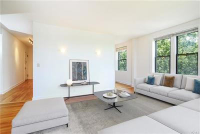 Westchester County Co-Operative For Sale: 11 Alden Road #5A