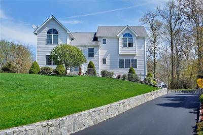 Yorktown Heights Single Family Home For Sale: 1285 Park Lane
