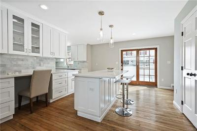 Scarsdale Single Family Home For Sale: 86 Palmer Avenue