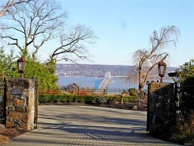 Nyack Single Family Home For Sale: 9 Tweed Boulevard