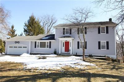 Croton-On-Hudson Single Family Home For Sale: 5 Ellen Court