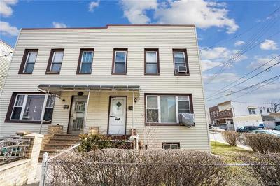 Bronx Multi Family 2-4 For Sale: 720 Revere Avenue