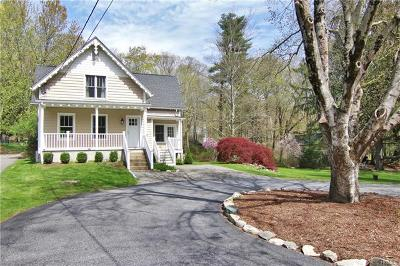 Westchester County Single Family Home For Sale: 33 Route 116