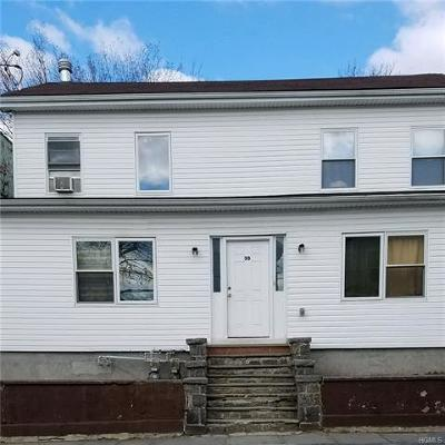 Westchester County Multi Family 2-4 For Sale: 30 South Bleeker Street