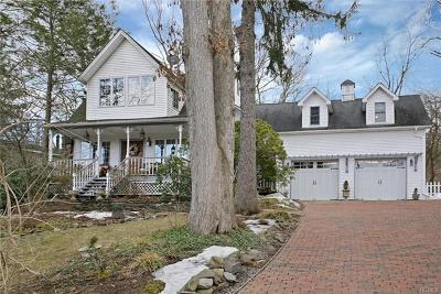 Dutchess County, Orange County, Sullivan County, Ulster County Single Family Home For Sale: 69 Edgewood Drive