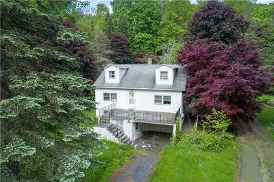 Dutchess County Single Family Home For Sale: 644 Route 292