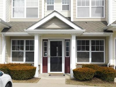 Middletown Condo/Townhouse For Sale: 19 Putters Way #3