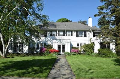Westchester County Single Family Home For Sale: 926 Highland Avenue