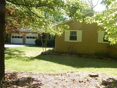 Westchester County Single Family Home For Sale: 158 June Road
