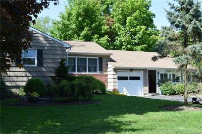 Single Family Home For Sale: 2769 Heathercrest Drive