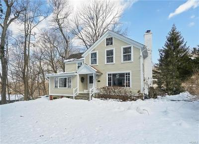 Scarsdale Single Family Home For Sale: 714 Ardsley Road