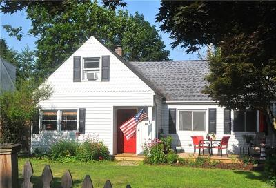Westchester County Single Family Home For Sale: 17 Wells Avenue
