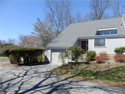Westchester County Rental For Rent: 132 Heritage Hills #A
