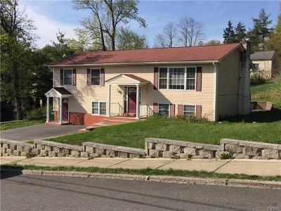 Dutchess County Single Family Home For Sale: 20 Prospect Street