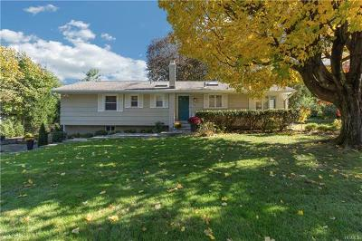 Westchester County Single Family Home For Sale: 154 Drisler Avenue