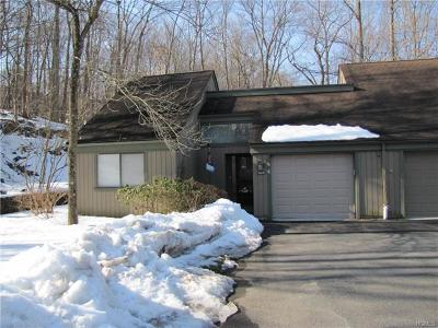 Westchester County Rental For Rent: 966 Heritage Hills #A
