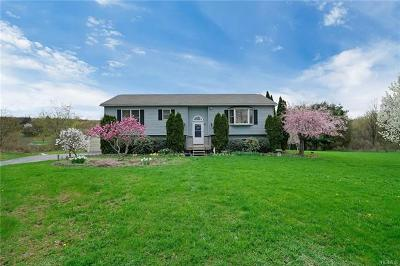 Marlboro Single Family Home For Sale: 11 Valley View Lane