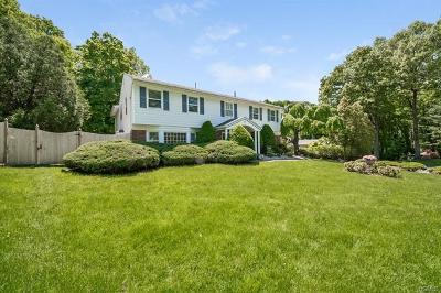 Suffern Single Family Home For Sale: 11 Millbury Street