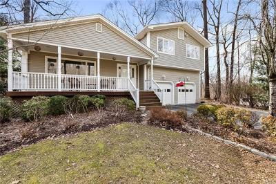 Westchester County Single Family Home For Sale: 15 Birch Lane