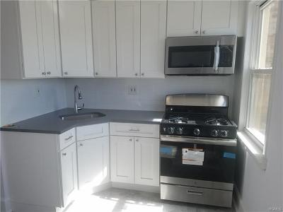 Mount Vernon Rental For Rent: 160 Elm Avenue