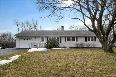 Middletown NY Single Family Home For Sale: $227,000