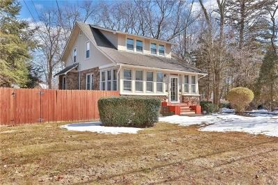 Tappan Single Family Home For Sale: 39 Campbell Avenue