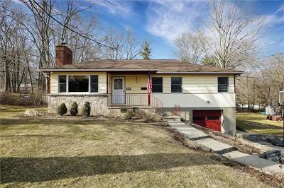 Yorktown Heights Single Family Home For Sale: 370 Barway Drive