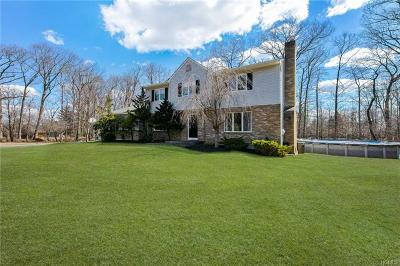 Rockland County Single Family Home For Sale: 14 Amanda Court