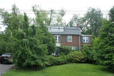Scarsdale Single Family Home For Sale: 9 Windmill Lane