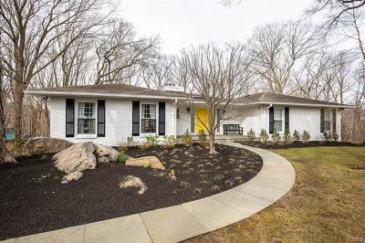Armonk Single Family Home For Sale: 8 Evan Place