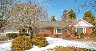 Single Family Home For Sale: 119 Chapel Hill Road