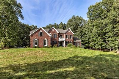 Hopewell Junction Single Family Home For Sale: 106 Creekside Road