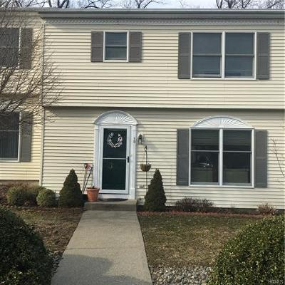 Rockland County Single Family Home For Sale: 10 Lackawanna Trail