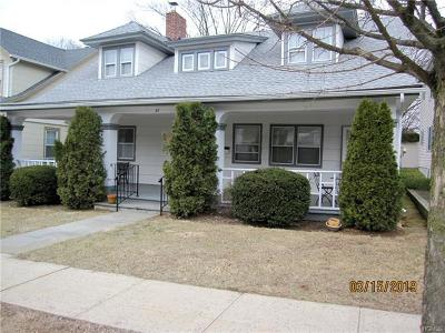 Westchester County Rental For Rent: 87 Cloverdale Avenue