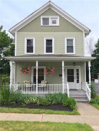 Walden Single Family Home For Sale: 87 Walnut Street