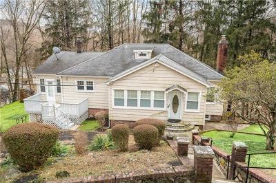 Cortlandt Manor Single Family Home For Sale: 9 Crescent Hill Drive
