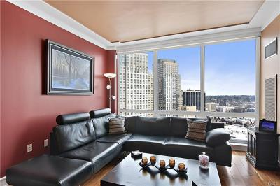 White Plains NY Condo/Townhouse For Sale: $950,000