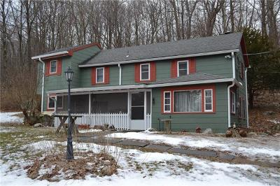 Holmes Single Family Home For Sale: 2137 Route 292