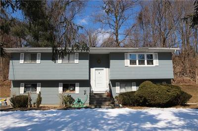 Cortlandt Manor Single Family Home For Sale: 20 Red Mill Road