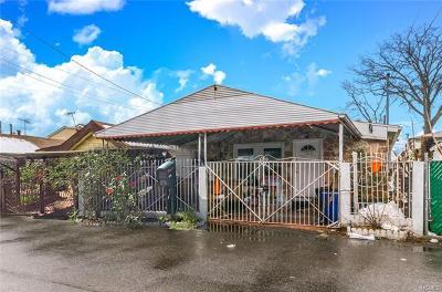 Harding Park Single Family Home For Sale: 1514 Harding Park