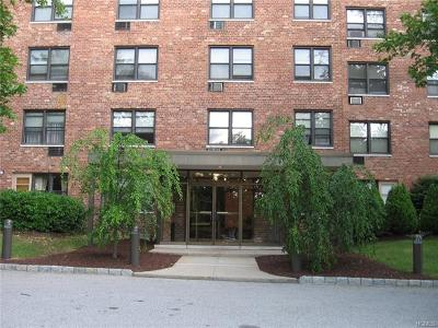 Westchester County Rental For Rent: 81 Charter Circle #7F