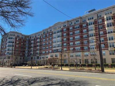 White Plains Condo/Townhouse For Sale: 300 Mamaroneck Avenue #633