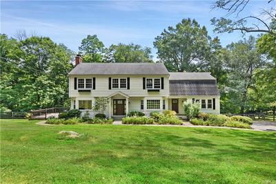 Westchester County Single Family Home For Sale: 150 Buxton Road